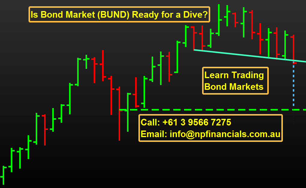 Trading Bond Markets