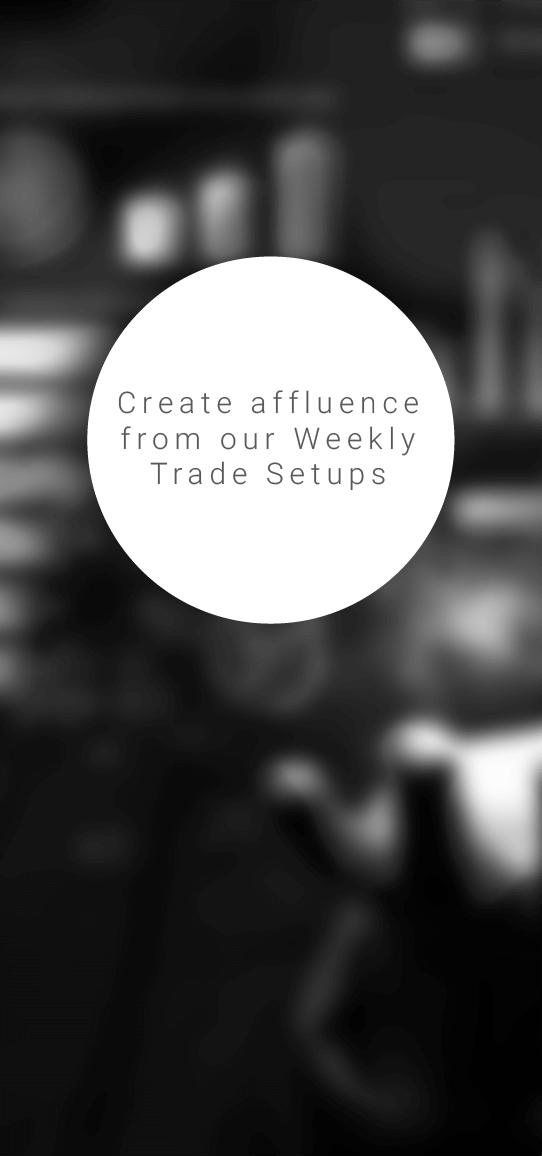 Create Affluence