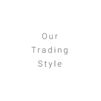 Our Trading Style