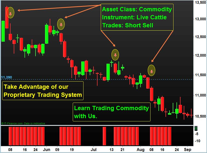 Trading Commodity